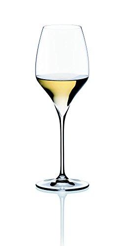 Riedel 0403/15 Vitis Riesling Sauvignon Blanc 2 Gläser Grand Cru Crystal