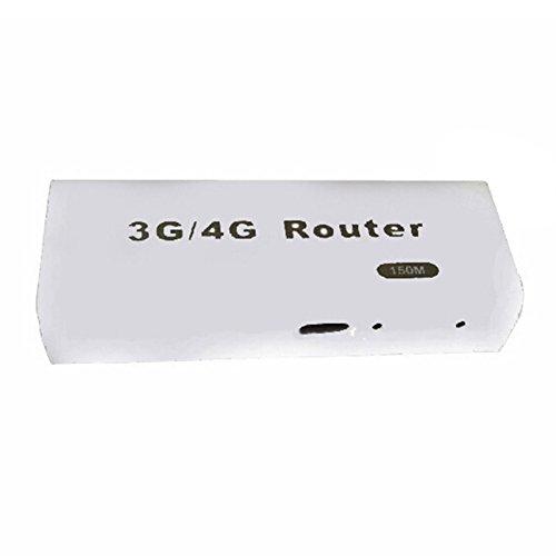 3G/4G WiFi Wlan Hotspot AP Client 150Mbps RJ45 USB Wireless Router