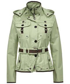 "Damen Jacke ""Chocolate"""