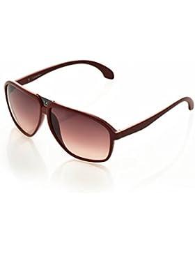 Ck Platinum Sonnenbrille CK3137S_365 rot