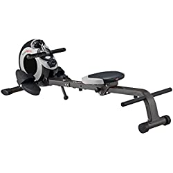 Body Sculpture BR-3175 Rowing Machine