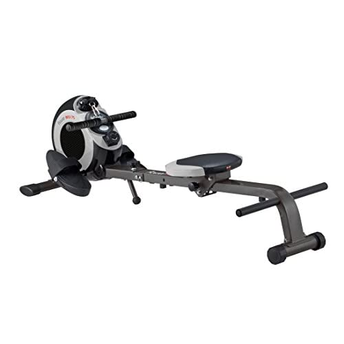 31TH%2BiJUliL. SS500  - Body Sculpture BR3175 2-in-1 Magnetic Rower 'N' Gym | 5 Level Adjustable Resistance | Built-in-Gym | Folds For Easy Storage | Track Your Progress | More