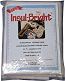 Insul-Bright Needlepunched Insulated Lining -45 x 1 yard by The Warm Company