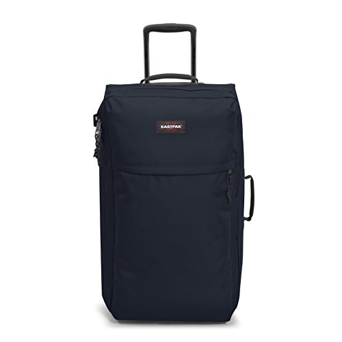 Eastpak Traf'Ik Light M Valigia, 73 cm, 73 L, Blu (Cloud Navy)