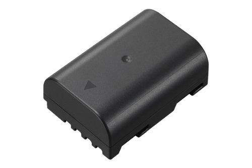 Panasonic Lumix DMW-BLF19E Batterie rechargeable, 7.2V, 1860mAh, 13.4Wh pour Lumix GH5, GH5S, G9, GH4, GH4R - Noir
