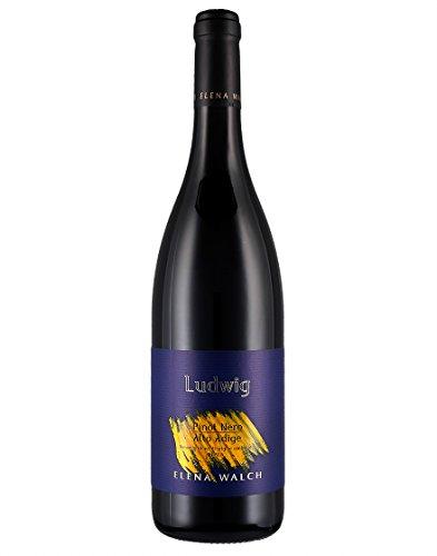 Südtirol - Alto Adige DOC Pinot Nero Ludwig Elena Walch 2015