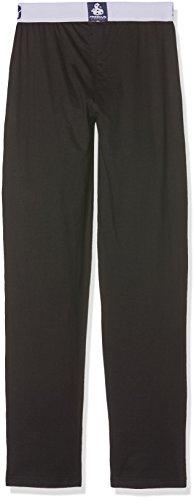 Freegun Herren Sportswear-Set Ah.Freetoy.Py.Mz Noir (Bleu/Noir)