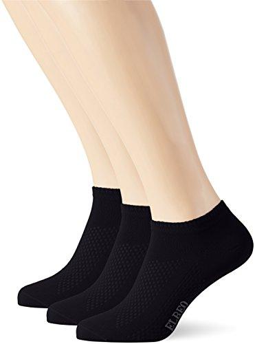 Hanes Socken Blau (ELBEO Herren Sneakersocken Sneaker Breath. M Ba 3er Pack, 3er Pack, Blau (Nachtblau 9756), 42 (Herstellergröße: 39-42))