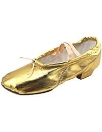 UxradG Ballet Shoes f1fd05af5ceb