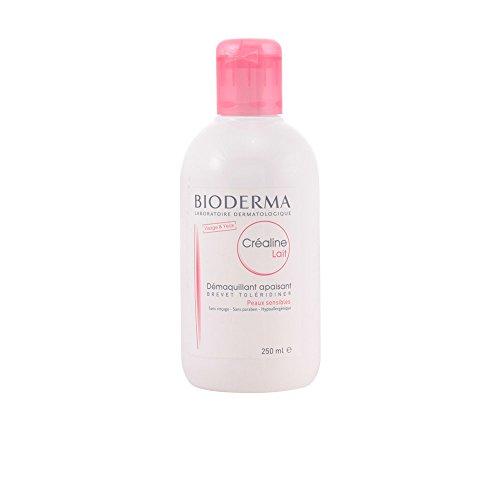 Bioderma CREALINE Lait Démaquillant 250 ml