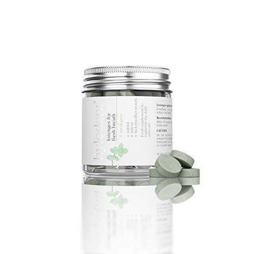 Preisvergleich Produktbild Hylodent Anti-Mundgeruch Tabletten 100 Stück