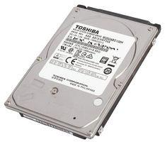 Toshiba MQ02ABD100H - Disco Duro híbrido Estado sólido