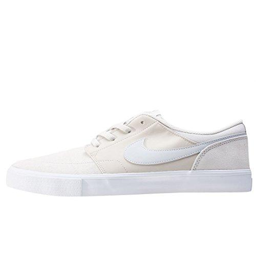 Nike SB Herren Schuhe / Sneaker Solarsoft Portmore ll Skateboarding *