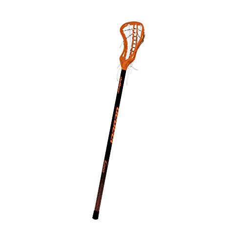 debeer-lacrosse-full-stick-gripper-with-s-pocket-orange-by-debeer