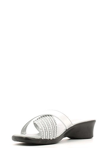 GRACE SHOES 502 Scalzato Donna Nero
