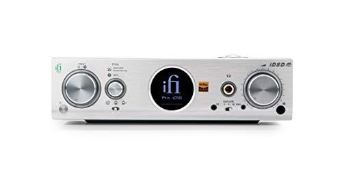 iFi audio Pro iDSD - Flagship, Advanced desktop DAC