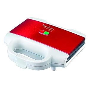 Moulinex Ultra Compact Sandwich Maker SM1568