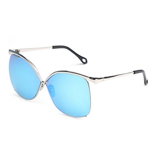 Tansle Damen Sonnenbrille, Blau