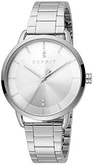 ESPRIT Women's Macy Fashion Quartz Watch - ES1L215M