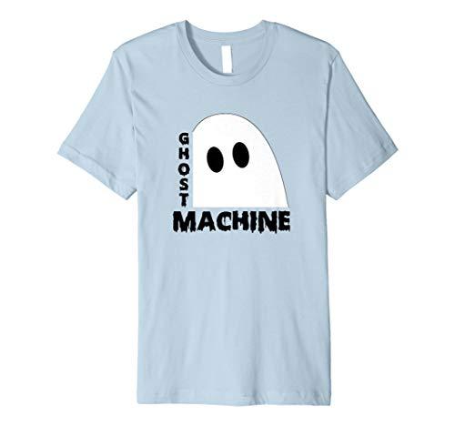 (Ghost Machine Shirt für Halloween Geschenke)
