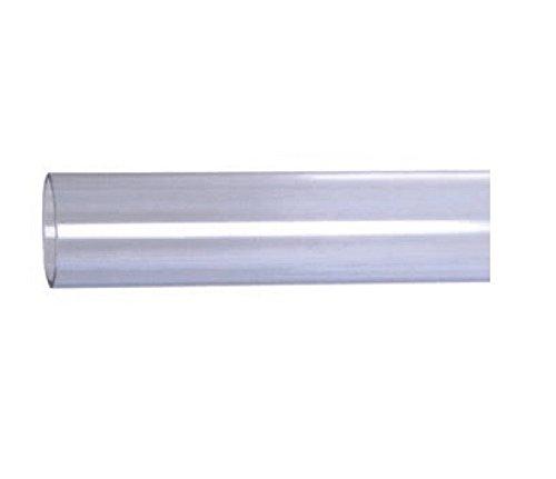AquaForte - Manguera Transparente de PVC