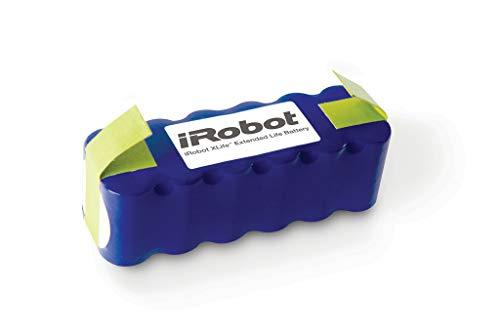 iRobot XLife Akku für Roomba 500/600/700/800 Scooba 400/450