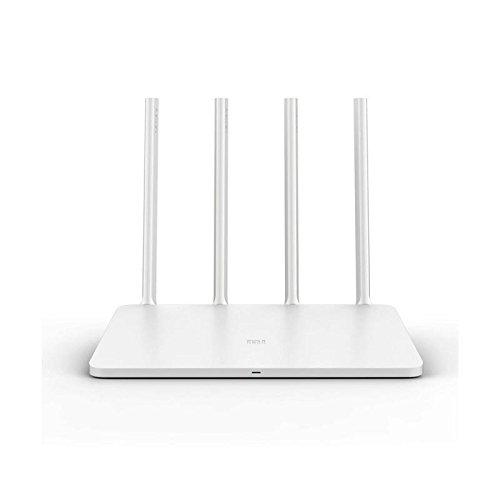 Xiaomi XIROUTER3C - Router Wireless 3C 2.4GHz, color blanco