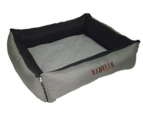 Othello - Cama para Perros y Gatos Forro Polar