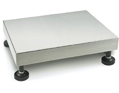 Kern - KFP 6V20M - Plattform 2 g : 6 kg - KFP 6V20M -