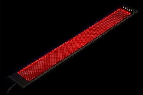 Alphacool Eislicht LED Panel - Red -