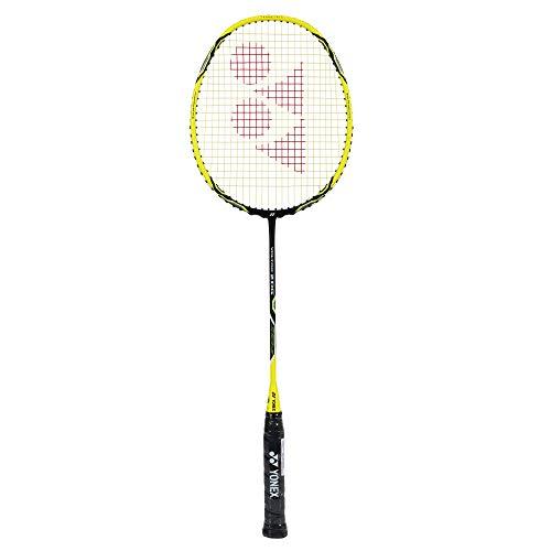 2. Yonex Voltric 2DG Graphite Badminton Racquet