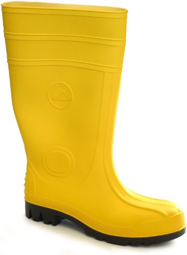 Feldtmann PVC Classic Boots S5Euro Master