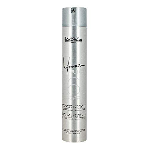 L'Oreal Professionnel Infinium Pure Styling Spray, 500 ml