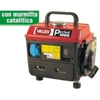 Groupe électrogène essence 750 W Pocket 1000 221371763 Valex