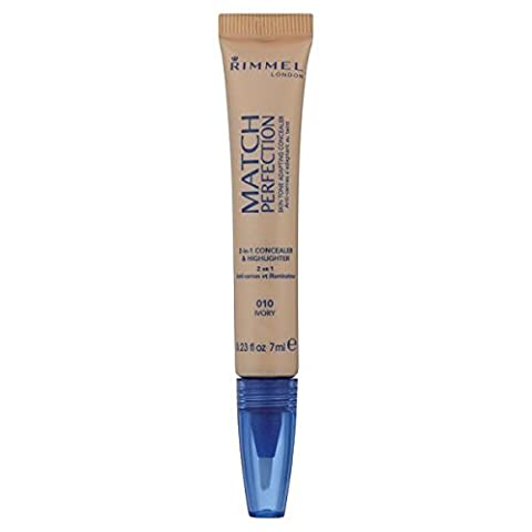 Rimmel Match Perfection Concealer Ivory