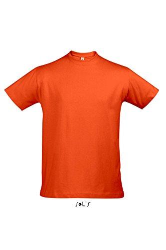 SOL´S Imperial T-Shirt Orange