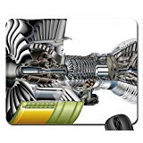 airbus-a380-engine-cutaway-gp7000-mouse-pad-mousepad-102-x83-x-012-inches