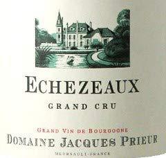 PRIEUR JACQUES Echezeaux 2004, Echezeaux - Grand Cru -