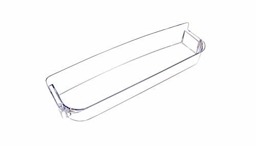 Gorenje 613961 Kühlschrankzubehör/Türablagen/Original Ersatz-Flaschenregal Regal für Ihre Kältetechnik (Kühlschrank Ersatz-regale)