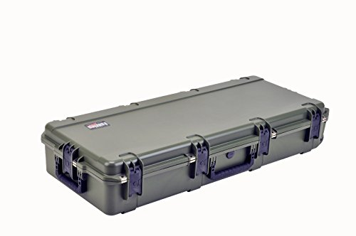 SKB 3I SERIES - FUNDA PARA DISPOSITIVO ELECTRONICO  COLOR VERDE  TALLA 1080X432X191 MM