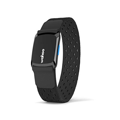 Wahoo TICKR FIT Herzfrequenz Armband, Bluetooth / ANT+
