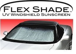 Covercraft Flex Shade Custom Fit Windshield Shade for Select GMC