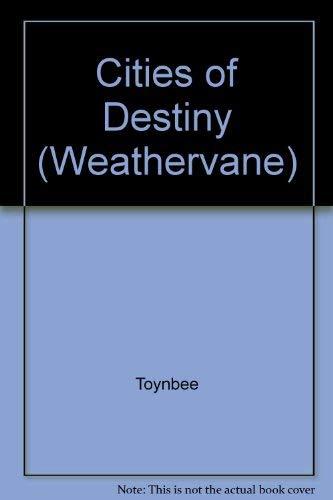Cities of Destiny (Weathervane)