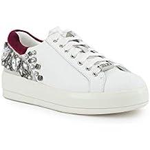 Sneakers Bianche Liu Jo Kim con Castoni 2f5328e1eb0