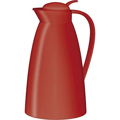 Alfi 825037100 Isolierkanne Eco, Kunststoff (1 Liter), rot