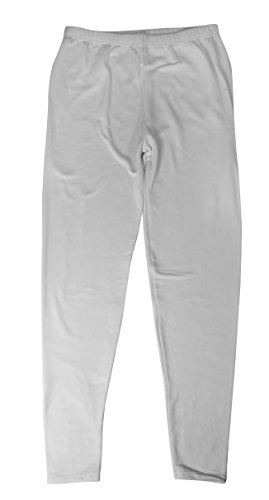 Peach Couture -  Coordinato abbigliamento termico  - Donna White