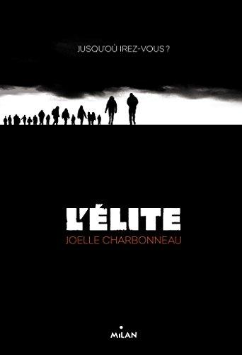 L'élite, tome 1 : Résilience