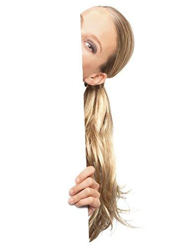 Partie de cheveux pour Shaky