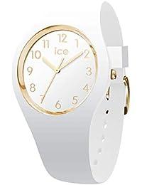 9637bb21abaa Ice-Watch Reloj Analógico para Mujer de Cuarzo con Correa en Silicona 15339
