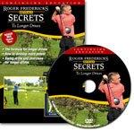 Roger Fredericks Reveals Secrets to a Powerful Golf Swing